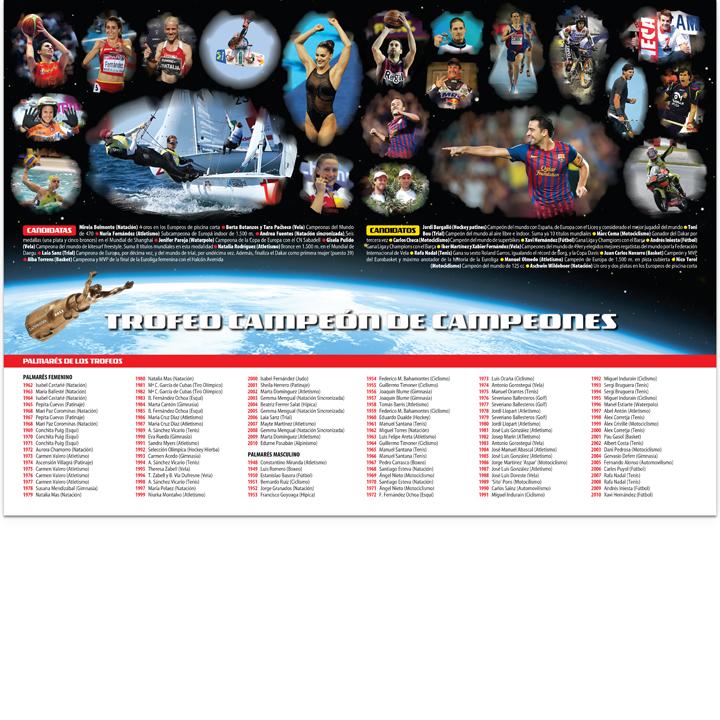 La Gran Gala 2011-2019