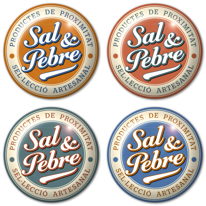 Sal & Pebre