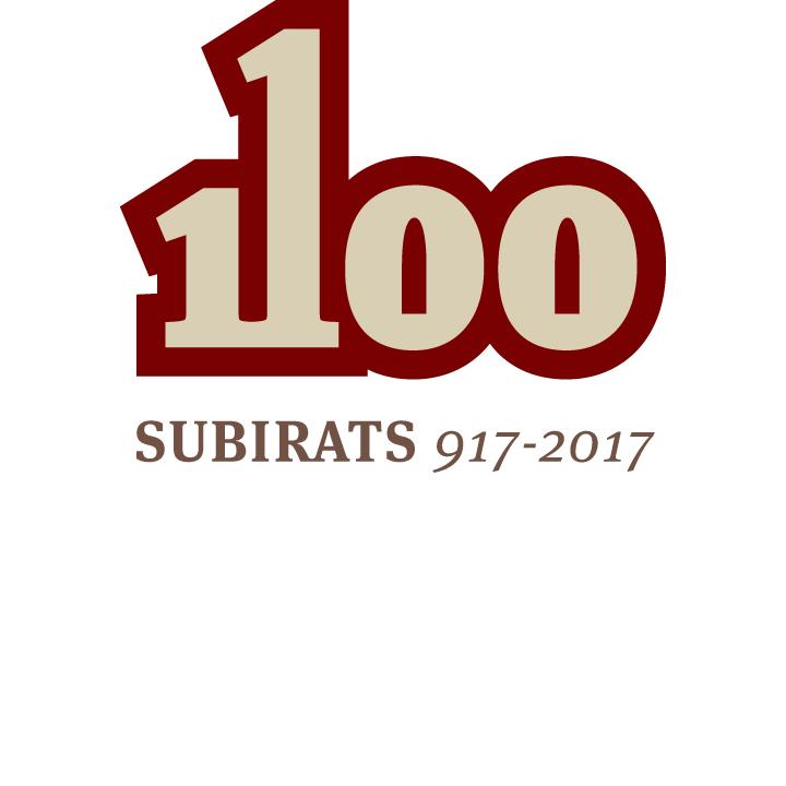 Subirats 917-2017