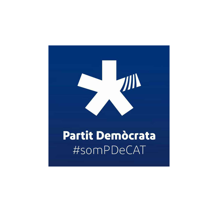 <h2>Partit Demòcrata</h2>