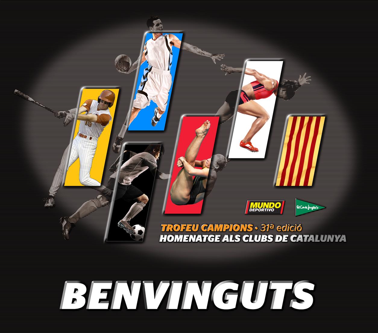 Trofeu Campions 2012-2018